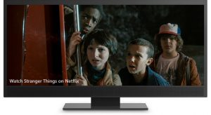 Xbox One S 4K Video Streaming