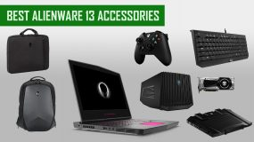 Best Alienware 13 Accessories