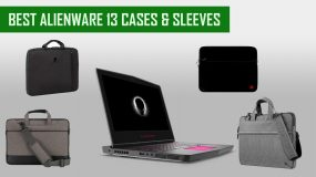 Best Alienware 13 Cases and Sleeves