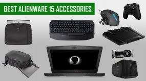 Best Alienware 15 Accessories