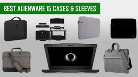 Best Alienware 15 Cases and Sleeves