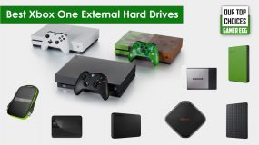 Best External Hard Drives for Xbox One