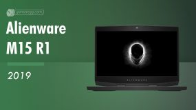 Alienware M15 R1 (2019) Specs – Full Technical Specifications