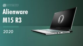 Alienware M15 R3 (2020) Specs – Full Technical Specifications