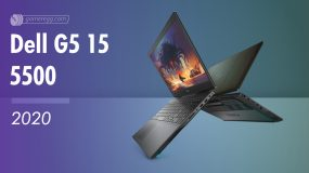Dell G5 15 5500 (2020): Specs – Detailed Specifications