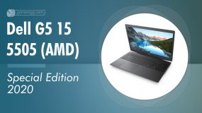 Dell G5 15 5505 Special Edition
