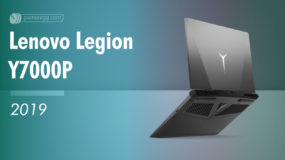 Lenovo Legion Y7000P (2019): Specs – Detailed Specifications