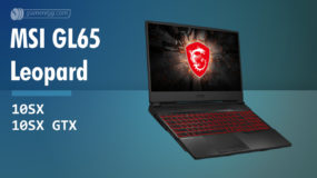 MSI GL65 Leopard 10SX (2020): Specs – Detailed Specifications