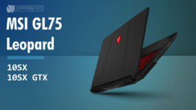 MSI GL75 Leopard 10SX (2020): Specs – Detailed Specifications